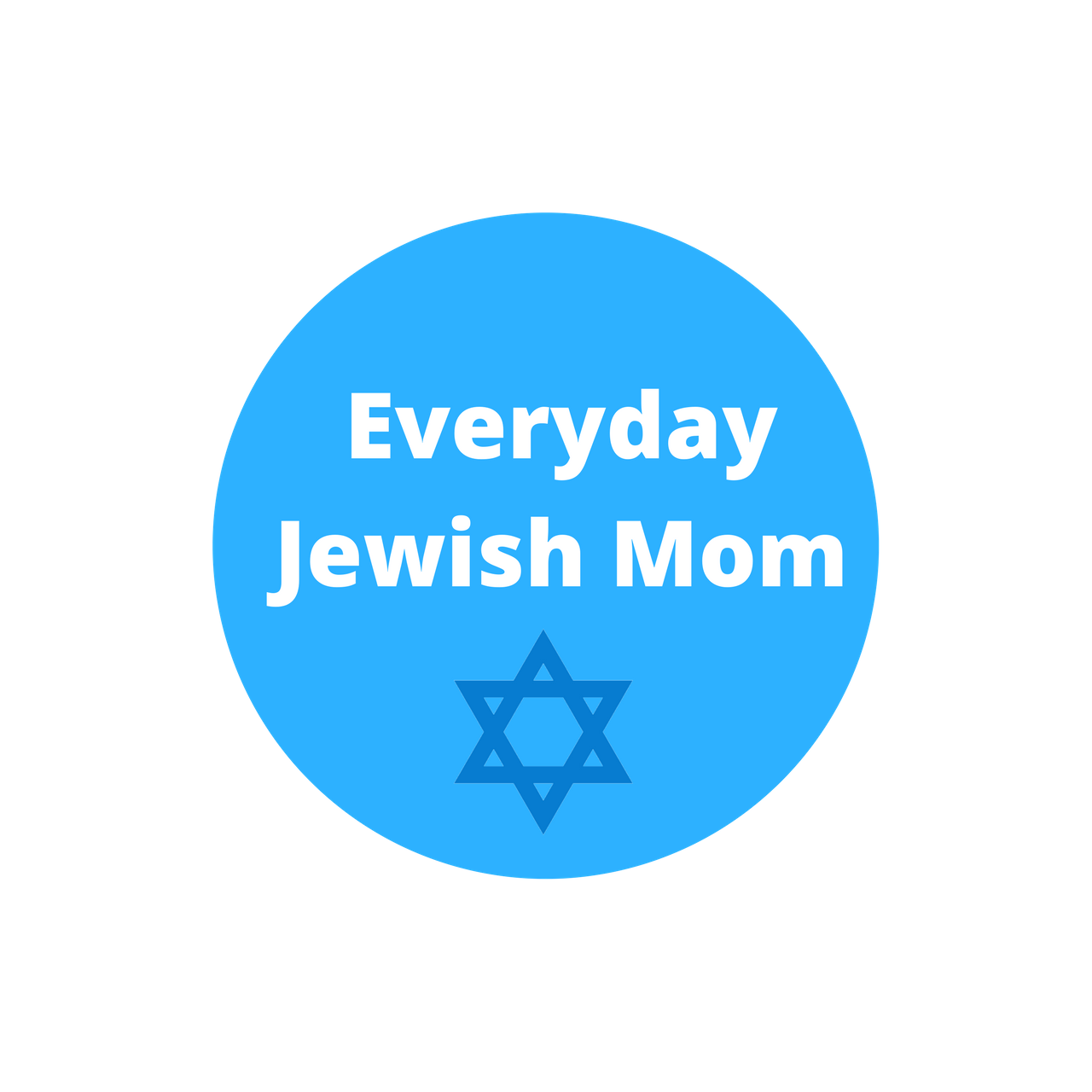 Everyday Jewish Mom